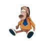 MAXITOYS Пес Барбос в рубашке 36см Maxitoys Luxury MT-111605-36S
