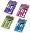 Калькулятор карманный 10-разрядный CITIZEN FC-100NPUCFS