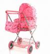 Коляска 8019A BUGGY BOOM регулируемый капюшон,сумка,сетка для игрушек, 69*40*80