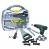 Набор инструментов TG206J(G) 15 предметов, эл.пит.не вх.в комплект, кейс