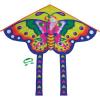 Воздушный змей 141-783G Бабочка 110х70см