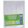 Набор обложек для для учебников младших классов универс А5 233*365 ПВХ 80мкм 5шт/уп АППЛИКА С3319