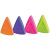 Ластик BERLINGO 'Arrow XL', треугольный, термопластичная резина, 54*43*10мм 00320
