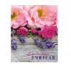 Ежегодник учителя КТС-ПРО 'Нежные цветы' А5 144л тв выб лак С1237-40