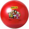 Мяч 23 см Барбоскины красный 59548