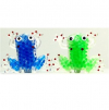 1Toy Мелкие пакости жмяка с шариками - лягушка (цена за 1шт) Т12455