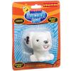 Bondibonигрушка-антистресс «ПОКАЖИ ЯЗЫК» собака белая ВВ3243