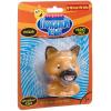 Bondibonигрушка-антистресс «ПОКАЖИ ЯЗЫК» собака коричневая ВВ3245