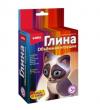 Игрушка из глины LORI Пз/Гл-001 'Домашний котенок '
