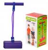 Moby-Jumper Тренажер для прыжков со счетчиком, светом и звуком, фиолет. 68557