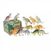 Динозавр арт. 90R Играем вместе 25-32см ассорти