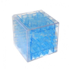 Головоломка Лабиринт-куб 5*5*5см JOSEF OTTEN 9836