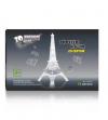 Головоломка 3D пазл Эйфелева башня с подсветкой 29017А