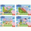 Пазл 54 эл. Peppa Pig мини 01595 Origami