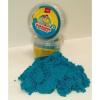 'Домашняя песочница' 0,14кг 'Голубой песок' Дп-007