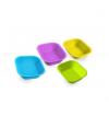 Ванночка 'Нашим малышам' в пакете 4 цвета в ассортименте 3+ 16059