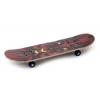 Скейтборд арт. 2614И колеса PVC, крепление метал., подшипн. 608Z, цвета в ассорт. 78*20*12 см.