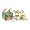 Динозавр арт. 359 ассорти