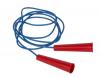 Скакалка СР508 d 5 мм 2,5м цветная резиновая