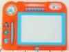 Доска для рисования 1711K1344 с часами, счетами и печатями, цвет в ассорт