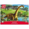 Альбом для рисования 20л ERICH KRAUSE 'Эра динозавров' 46899