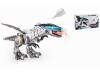 Динозавр арт. 881-3 Дракон с дымом, подсветка глаз, звук, в кор.