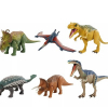 Динозавр арт. 123 мал ассорти
