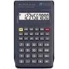 Калькулятор карманный 10-разрядный Skainer 71*134*12мм, 56 функций, черный