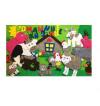 Lip-Lip ковролин Домашние животные с игровым полем мини