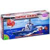Сборная 3D модель BONDIBON ВВ2537 Корабль М1:1700