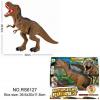 Динозавр арт. 6127RS на бат. свет, звук, в кор.