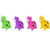1Toy Мелкие пакости жмяка лама с разноцветными шариками