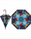 Зонт F30169 человек паук