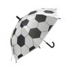 Mary Poppins. Зонт детский арт.53504 'Футбол' 46 см, полуавтомат