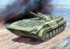 Сборная модель 3553 Советская БМП 1