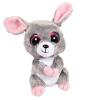 ABtoys Кролик Pupu серый 16.7*7.6*7.6см 3+ 54994