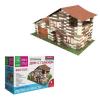Архитектурное моделирование Дом с гаражом 490 дет. 1305 Master IQ²  их кирпичиков