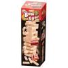 Башня Бам-Бум mini, в комплекте: деревянные брусочки- 54шт, 02790