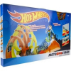Hot WheelsТ16720 Мотофристайл (в компл.: инерц. мотобайк, 8 деталей трека, 1 аксесс.д/трюков)