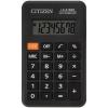Калькулятор настольный 08-разрядный CITIZEN 114*69мм черный LC-310NR