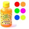 Клей для слаймов Magic Max 200мл цветной (применяется для склеивания пазлов и создания слаймов)