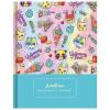 Дневник BG 'Fun art' 1-4 класс, обложка- глянцевый ламинированный картон, 48л 7906
