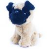 Button Blue Собачка Мопс 20 см. 73-204