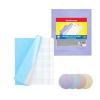Обложка 212*347 'Fizzy Pastel' А5 ПВХ 100мкм для дневников/тетрадей 12шт/уп ERICH KRAUSE  499165