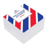 Блок для записей ATTOMEX белый 8*8*5 несклеенный 2012907