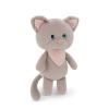 ОРАНЖ Mini Twini Котёнок серый 9042