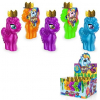 Лизун Danko Toys Princess Pony Slime Вязкая масса Надувай Мега пузыри серии