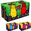 Лизун Danko Toys Mega Stretch Slime 1 банка Вязкая масса Ручной лизун