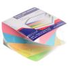 Блок для записей КАНЦЛЕР 'Премиум' 80г/м2  цветной спиральный 9*9*5 ' 578040