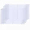 Обложка 215*350 ПВХ для дневников/тетрадей А5 УПАК ГРУПП 18-03